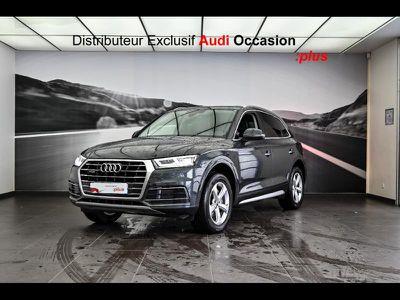 Audi Q5 2.0 TDI 163ch Design Luxe quattro S tronic 7 Euro6d-T occasion
