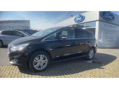 Leasing Ford S-max 2.0 Tdci 150ch Stop&start Titanium