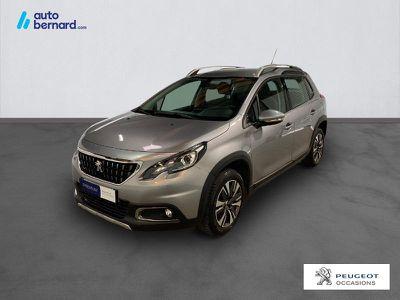 Peugeot 2008 1.2 PureTech 110ch Allure S&S EAT6 occasion