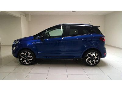 FORD ECOSPORT 1.0 ECOBOOST 140CH ST-LINE EURO6.2 - Miniature 3