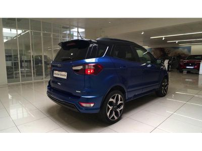 FORD ECOSPORT 1.0 ECOBOOST 140CH ST-LINE EURO6.2 - Miniature 2