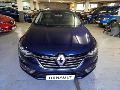 Renault Talisman 2.0 Blue dCi 160ch Business Intens EDC occasion