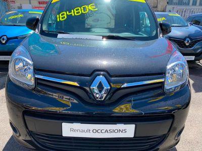 Renault Kangoo 1.5 Blue dCi 95ch Business 5cv occasion
