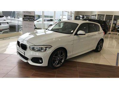 BMW SERIE 1 114D 95CH M SPORT ULTIMATE 5P EURO6C - Miniature 1