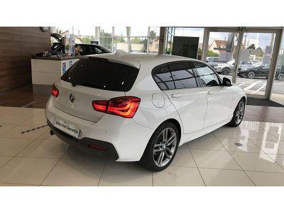 BMW SERIE 1 114D 95CH M SPORT ULTIMATE 5P EURO6C - Miniature 2