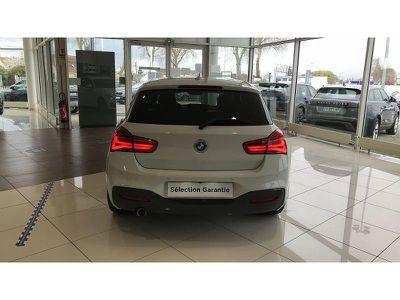BMW SERIE 1 114D 95CH M SPORT ULTIMATE 5P EURO6C - Miniature 4