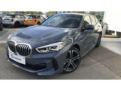 BMW SERIE 1 150 CH M SPORT - Miniature 1