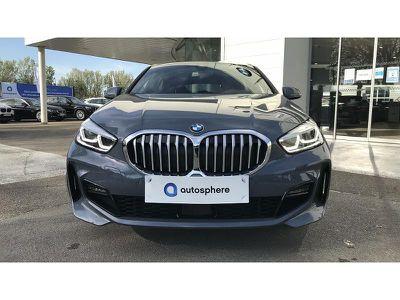 BMW SERIE 1 150 CH M SPORT - Miniature 5
