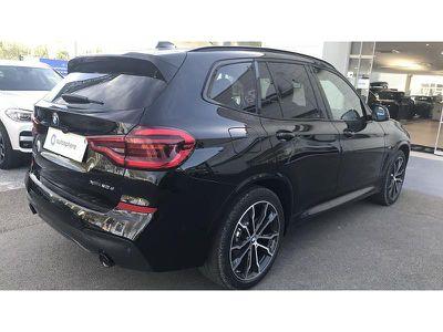 BMW X3 XDRIVE20D 190 CH M SPORT - Miniature 2
