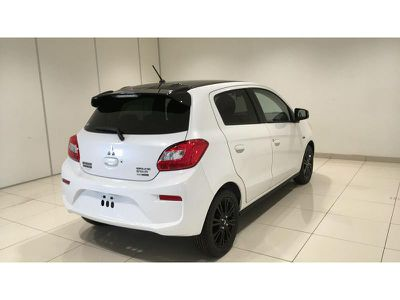 MITSUBISHI SPACE STAR 1.2 MIVEC 80CH AS&G BLACK COLLECTION 2019.5 - Miniature 2