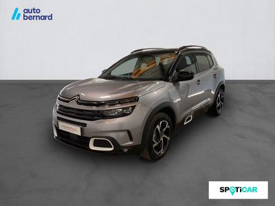 Citroen C5 Aircross BlueHDi 130ch S&S Shine Pack EAT8 E6.d occasion
