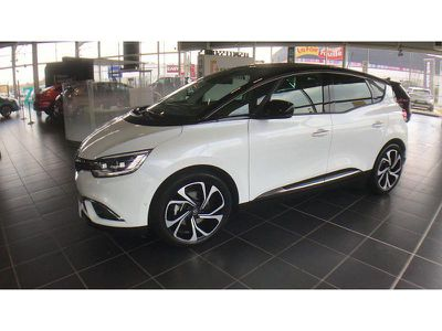 Leasing Renault Scenic 1.3 Tce 140ch Fap Intens 122g