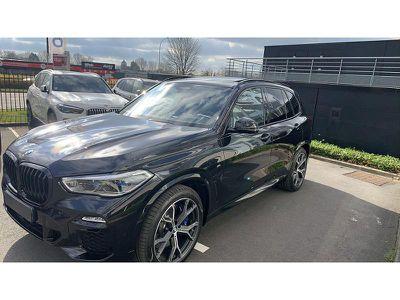 BMW X5 XDRIVE45EA 394CH M SPORT 17CV - Miniature 1