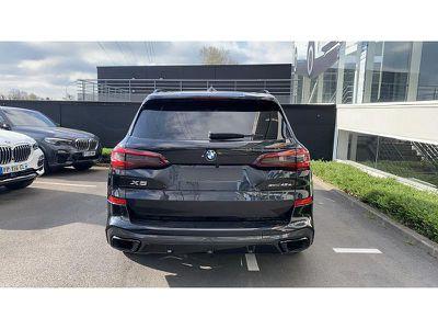 BMW X5 XDRIVE45EA 394CH M SPORT 17CV - Miniature 4