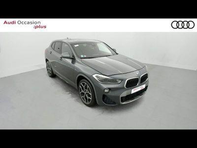 BMW X2 SDRIVE20IA 192CH M SPORT X DKG7 EURO6D-T 132G - Miniature 3