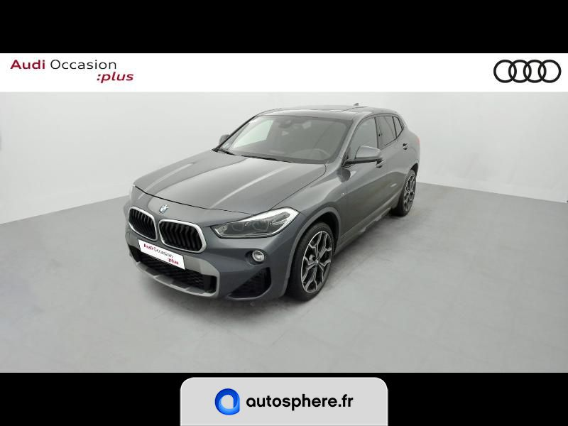 BMW X2 SDRIVE20IA 192CH M SPORT X DKG7 EURO6D-T 132G - Photo 1