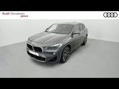 BMW X2 SDRIVE20IA 192CH M SPORT X DKG7 EURO6D-T 132G - Miniature 1