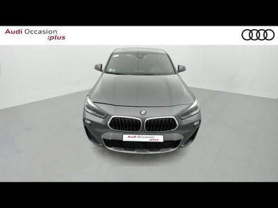 BMW X2 SDRIVE20IA 192CH M SPORT X DKG7 EURO6D-T 132G - Miniature 2