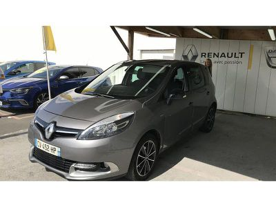 Leasing Renault Scenic 1.6 Dci 130ch Energy Bose Eco²