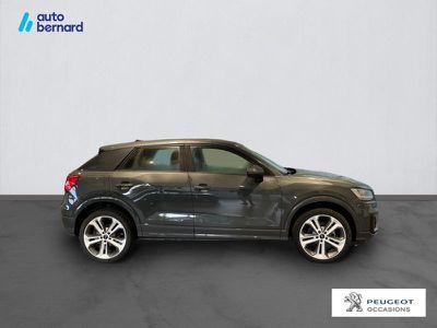 AUDI Q2 35 TFSI 150CH COD SPORT S TRONIC 7 EURO6D-T - Miniature 4