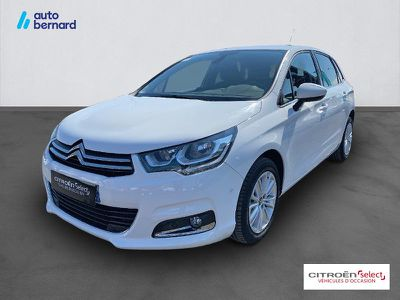 Citroen C4 BlueHDi 100ch Millenium Business occasion