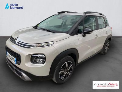Citroen C3 Aircross BlueHDi 100ch S&S Feel E6.d-TEMP occasion