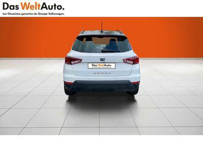 SEAT ARONA 1.0 ECOTSI 95CH START/STOP URBAN EURO6D-T - Miniature 3
