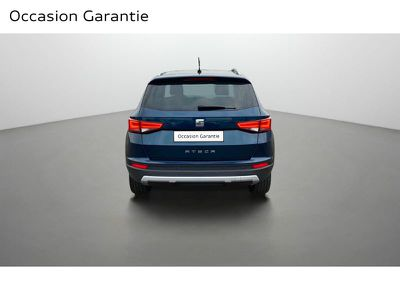 SEAT ATECA 1.6 TDI 115CH START&STOP STYLE ECOMOTIVE EURO6D-T - Miniature 3