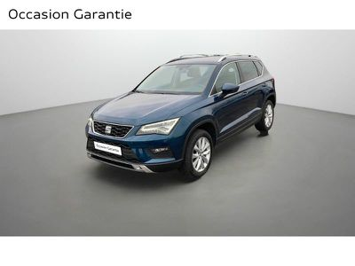 Seat Ateca 1.6 TDI 115ch Start&Stop Style Ecomotive Euro6d-T occasion