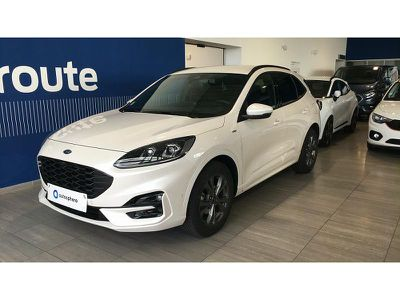 Ford Kuga 2.5 Duratec 190ch FHEV ST-Line e-CVT occasion