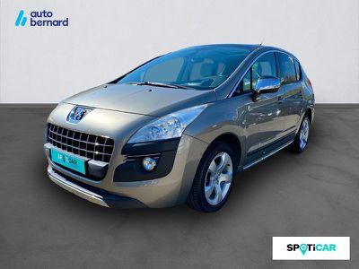 Leasing Peugeot 3008 1.6 Hdi115 Fap Napapijri
