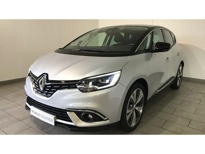 Leasing Renault Scenic 1.5 Dci 110ch Hybrid Assist Intens