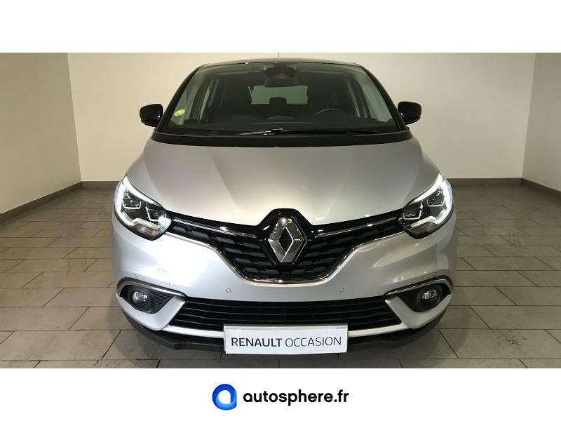RENAULT SCENIC 1.5 DCI 110CH HYBRID ASSIST INTENS - Miniature 5