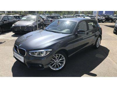 BMW SERIE 1 116D 116CH SPORT 5P - Miniature 1