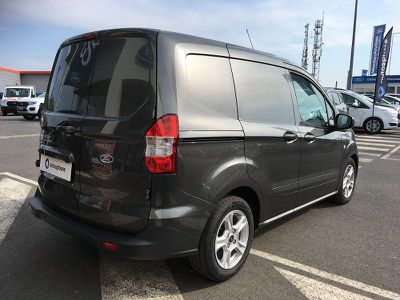 FORD TRANSIT COURIER 1.5 TDCI 100CH STOP&START LIMITED - Miniature 2