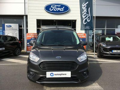 FORD TRANSIT COURIER 1.5 TDCI 100CH STOP&START LIMITED - Miniature 5