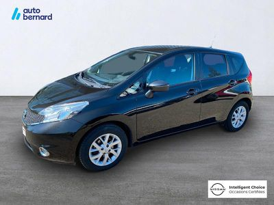 Leasing Nissan Note 1.5 Dci 90ch Connect Edition Euro6