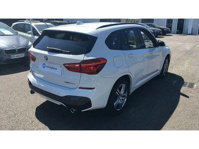 BMW X1 SDRIVE20DA 190CH M SPORT EURO6C - Miniature 2