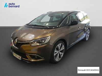 Leasing Renault Grand Scenic 1.5 Dci 110ch Energy Intens Edc