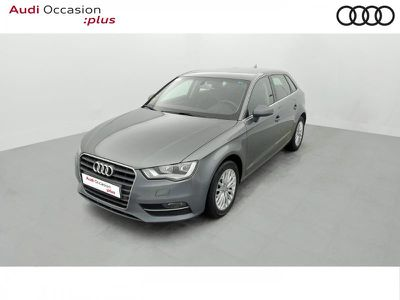Audi A3 1.6 TDI 110ch FAP Ambiente occasion