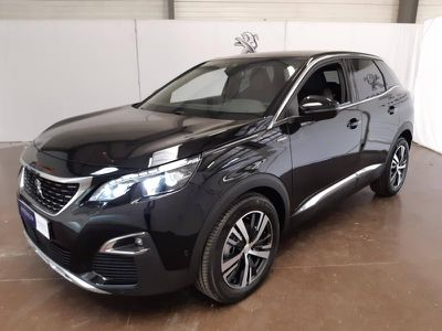 Peugeot 3008 1.5 BlueHDi 130ch S&S GT Line occasion