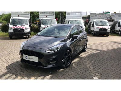 Leasing Ford Fiesta 1.0 Ecoboost 125ch Mhev St-line X 5p