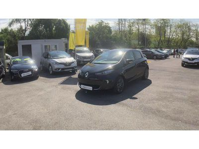 Renault Zoe Edition One charge normale R90 occasion