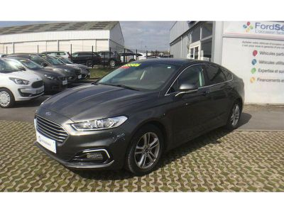 Leasing Ford Mondeo 2.0 Tdci 150ch Titanium Business 5p Euro6.2