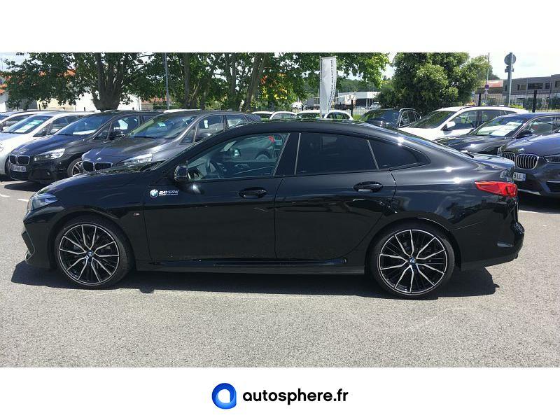 BMW SERIE 2 GRAN COUPE 218IA 136CH M SPORT DKG7 - Miniature 3