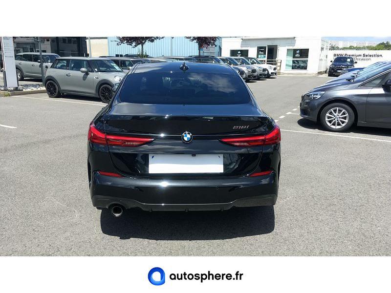 BMW SERIE 2 GRAN COUPE 218IA 136CH M SPORT DKG7 - Miniature 4