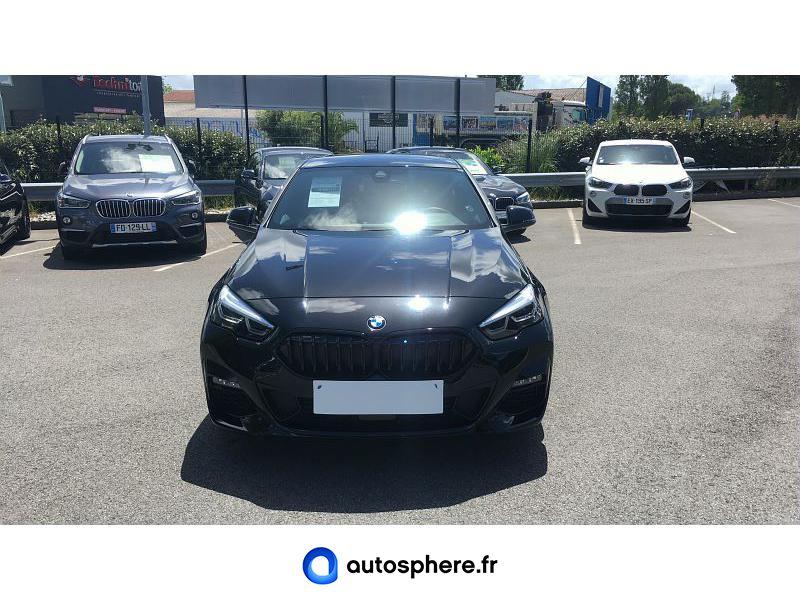 BMW SERIE 2 GRAN COUPE 218IA 136CH M SPORT DKG7 - Miniature 5
