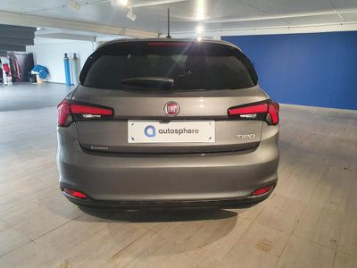 FIAT TIPO 1.4 95CH S/S ELYSIA MY20 5P - Miniature 5