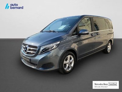 MERCEDES CLASSE V 220 D COMPACT EXECUTIVE 7G-TRONIC PLUS - Miniature 1