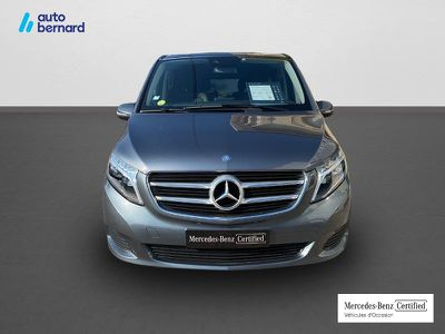 MERCEDES CLASSE V 220 D COMPACT EXECUTIVE 7G-TRONIC PLUS - Miniature 2